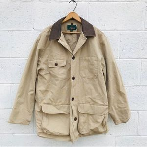 J Crew Chore Coat Barn Jacket